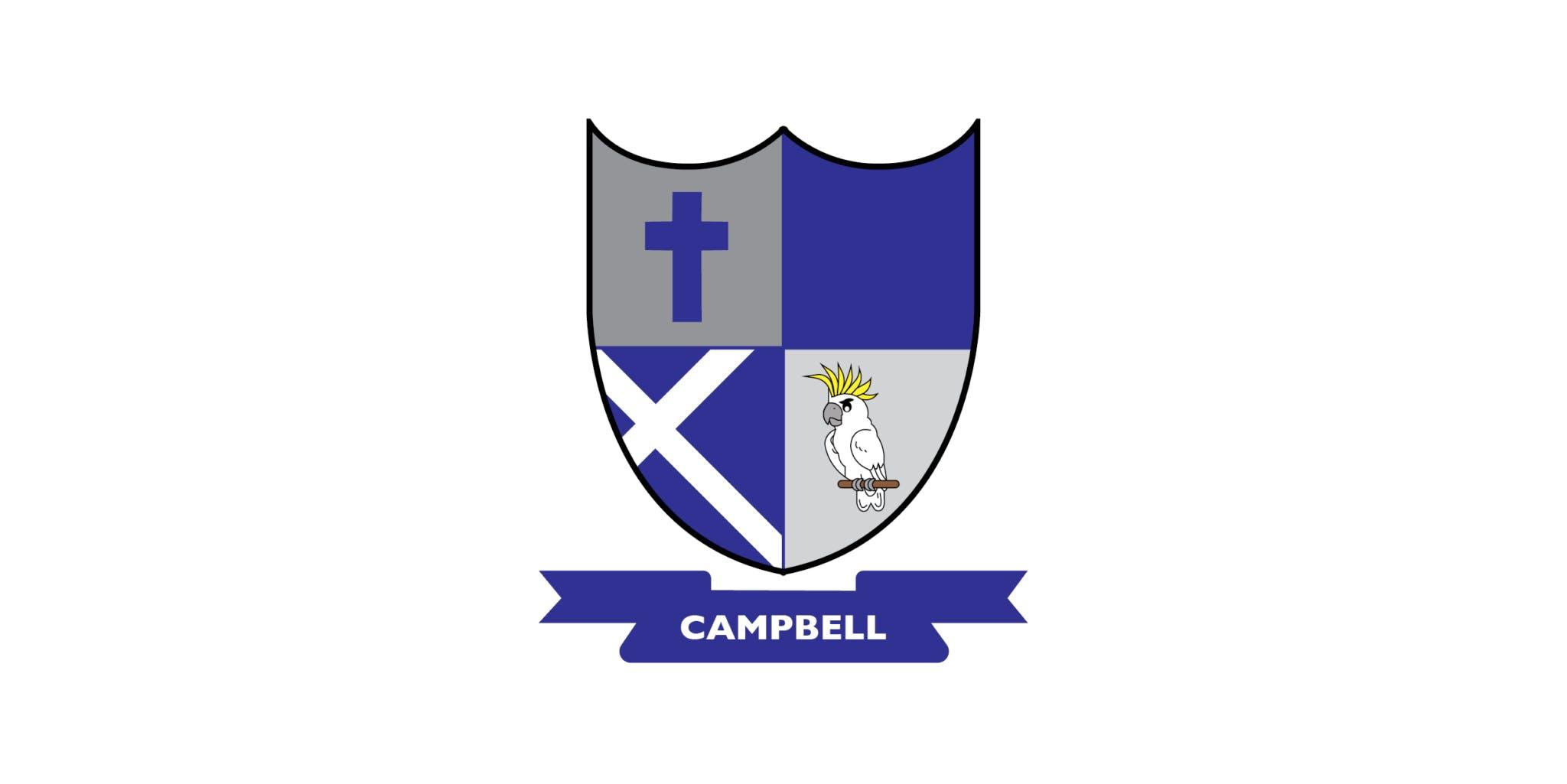 Campbell Web
