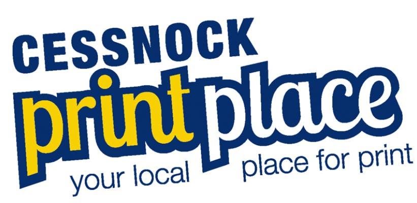 Cessnock Print Place