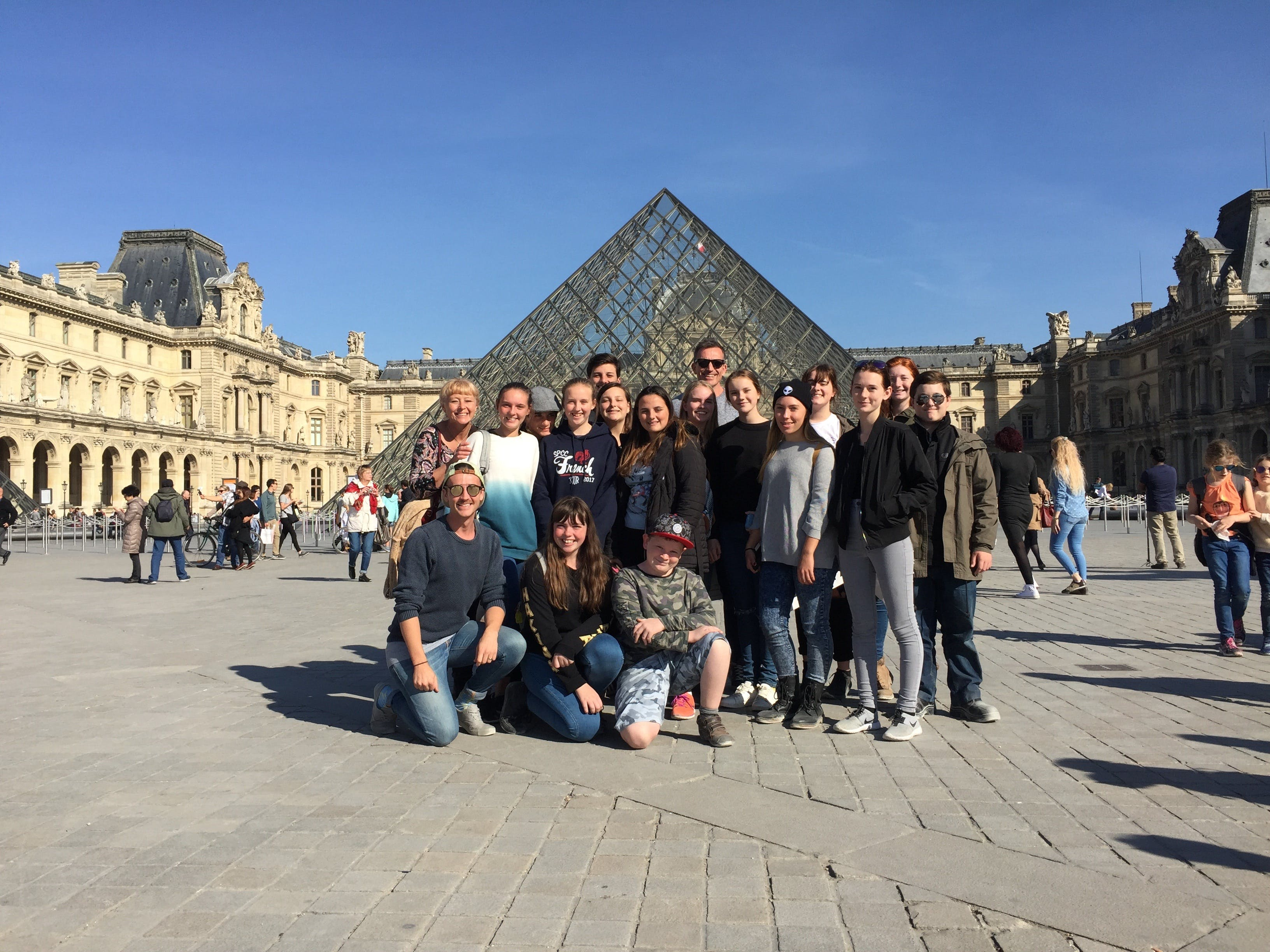 France Group87