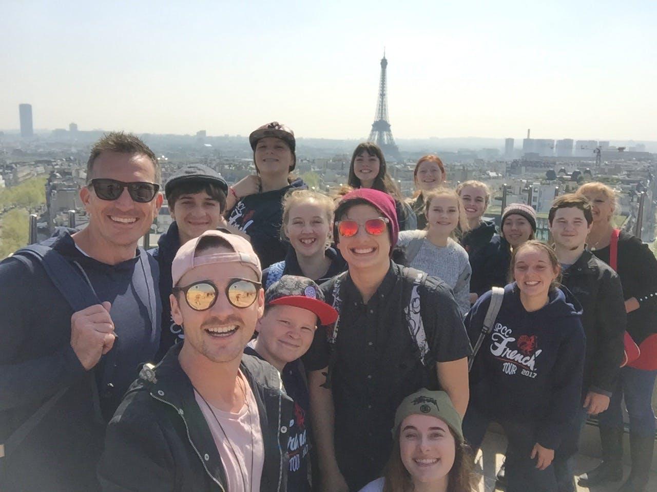 France Selfies15