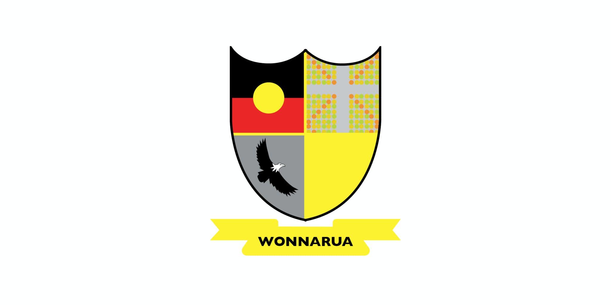 Wonnarua Web