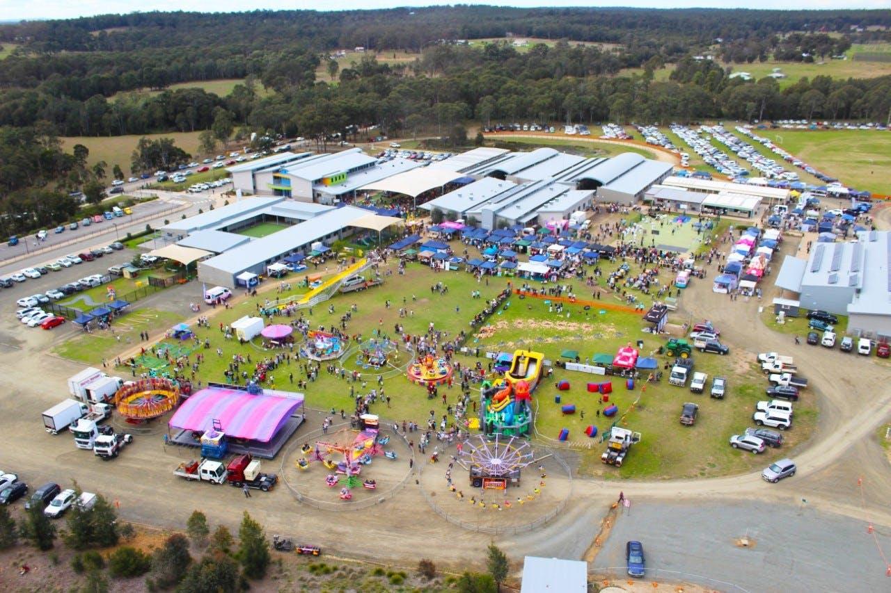 Thumbnail Spring Fair