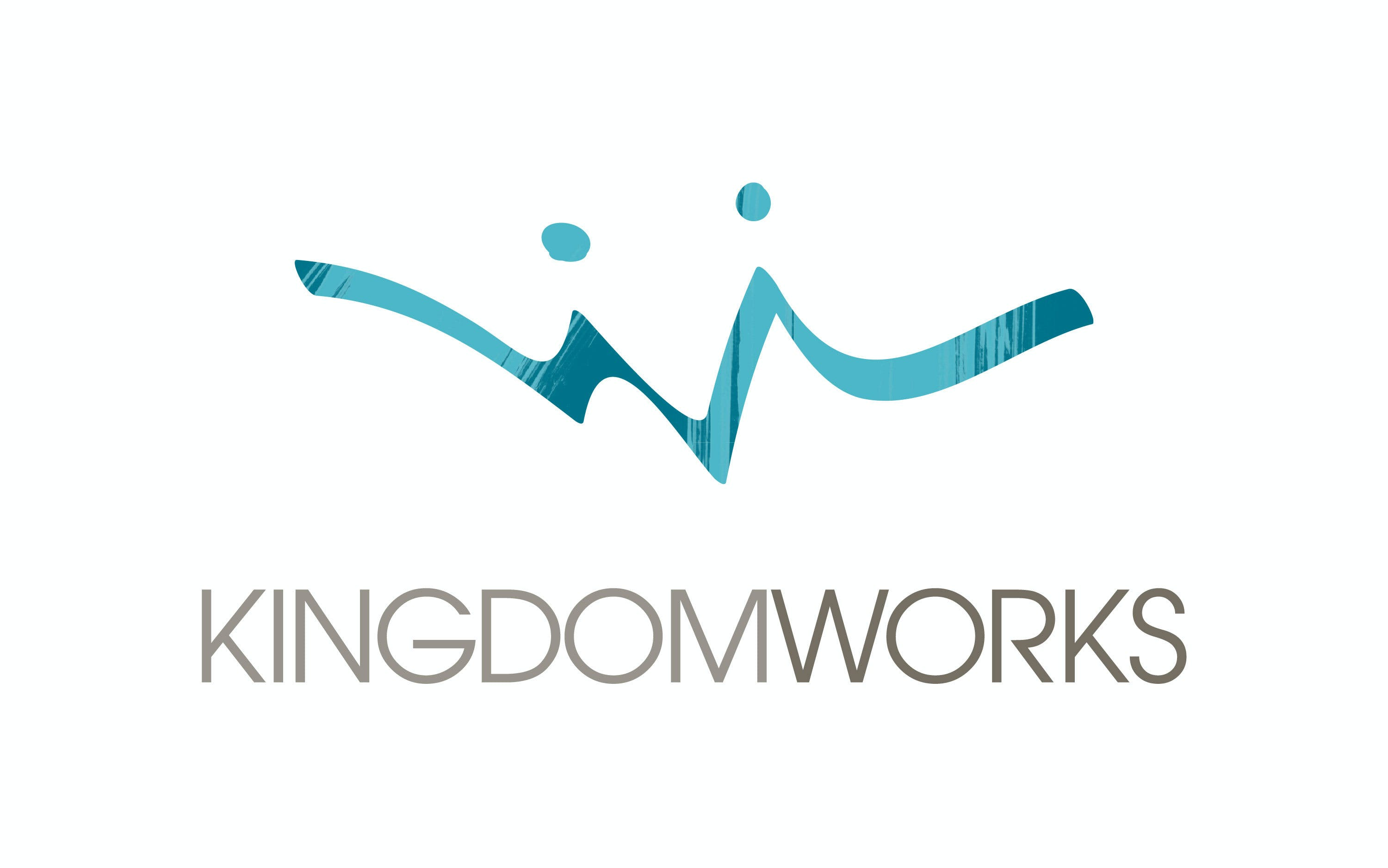 Final Kingdomworks Logo