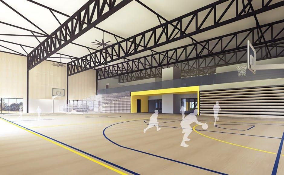 Cessnock Sports Hall