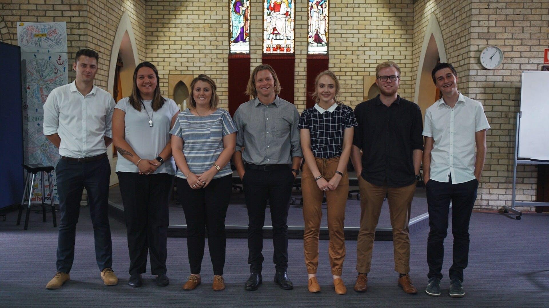 Teaching School 2018 Cohort