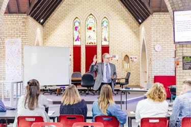 Teaching School 72 1