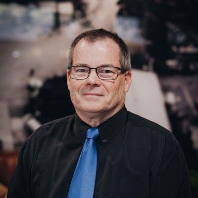 Tony Urquhart