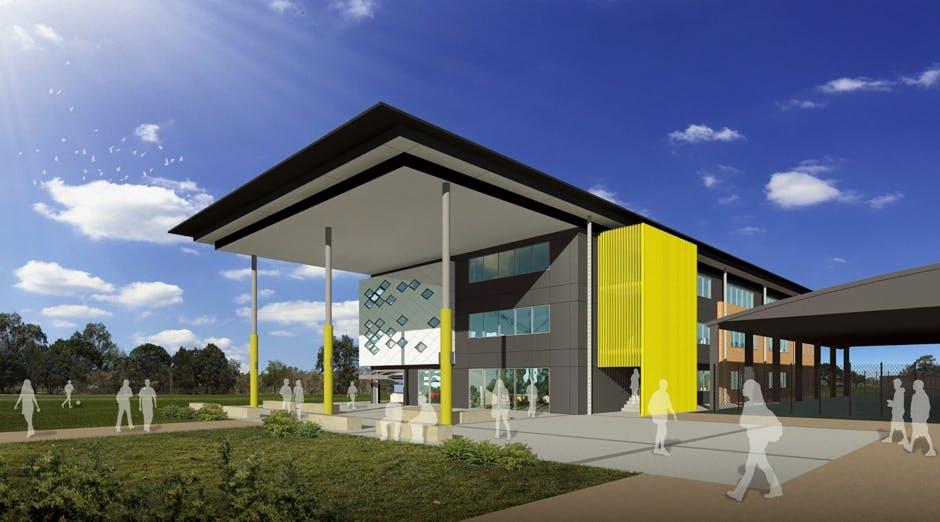 Port Stephens Senior School