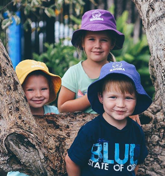 Gosford Narnia Children 2