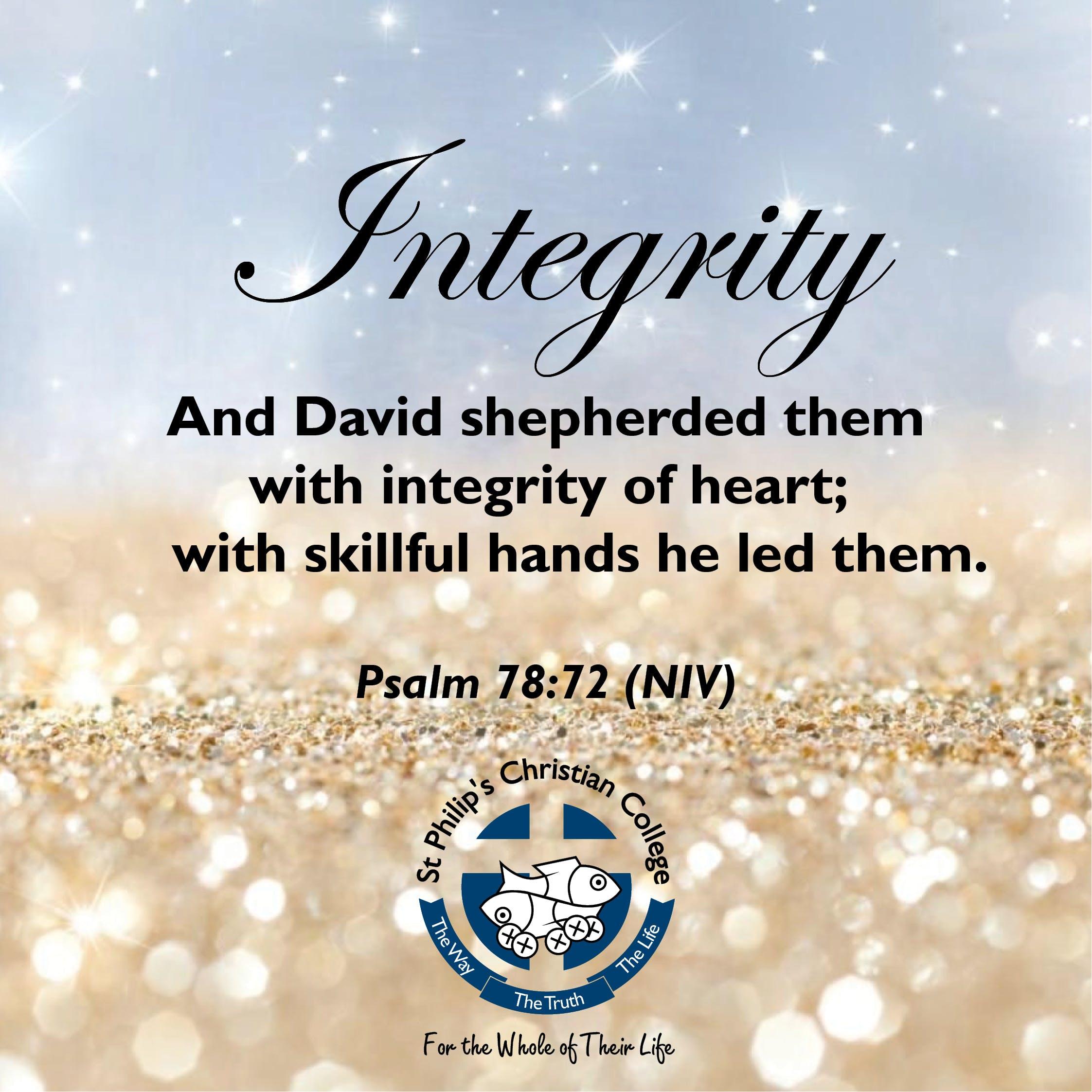 Integrity Coaster