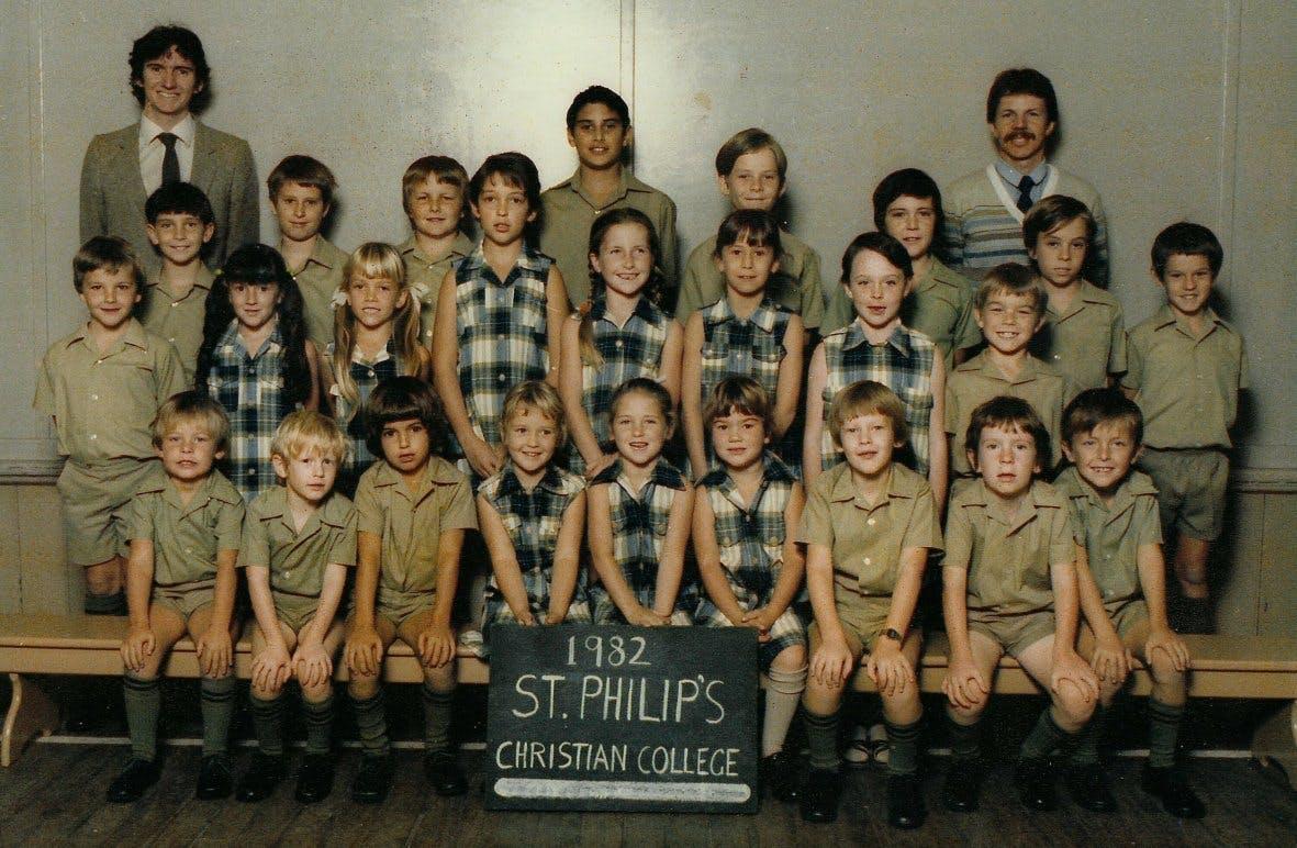 1982 Class