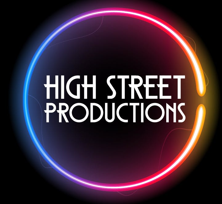 High St Productions Logo 02