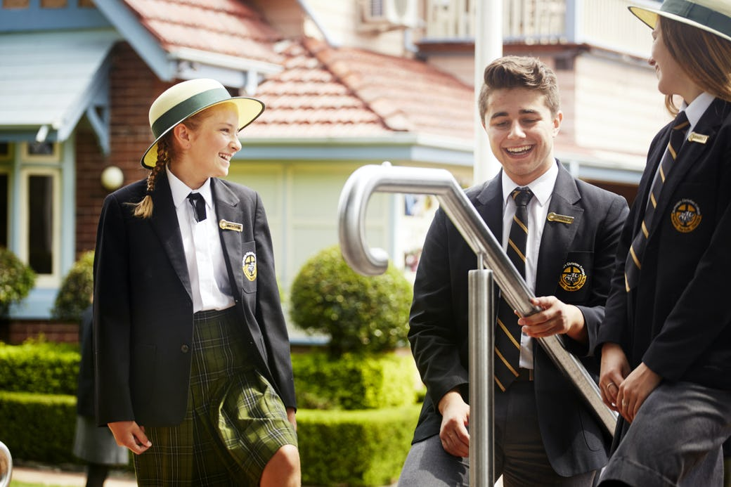 Student Transport - Newcastle - St  Philip's Christian College