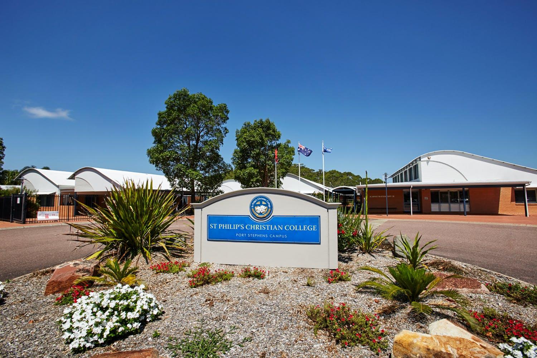 Spcc Port Stephens 1401